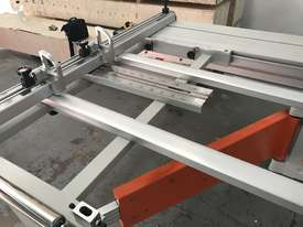 Woodplus WP350 Panel Saw 3200mm - picture8' - Click to enlarge
