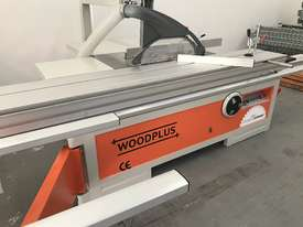 Woodplus WP350 Panel Saw 3200mm - picture9' - Click to enlarge