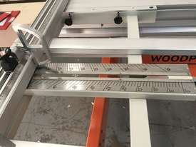 Woodplus WP350 Panel Saw 3200mm - picture14' - Click to enlarge