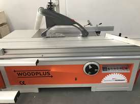 Woodplus WP350 Panel Saw 3200mm - picture19' - Click to enlarge