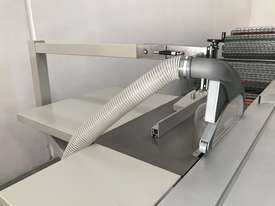Woodplus WP350 Panel Saw 3200mm - picture16' - Click to enlarge