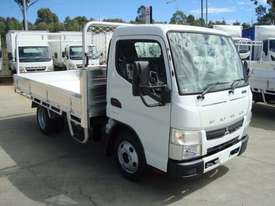 Fuso Canter 515 Narrow Tray Truck - picture0' - Click to enlarge