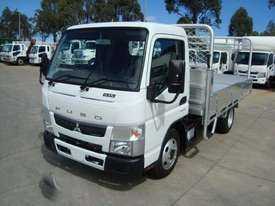 Fuso Canter 515 Narrow Tray Truck - picture1' - Click to enlarge