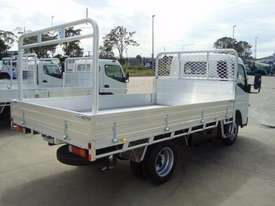 Fuso Canter 515 Narrow Tray Truck - picture2' - Click to enlarge