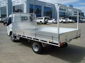 Fuso Canter 515 Narrow Tray Truck - picture4' - Click to enlarge
