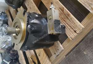 Hydraulic Piston Pump Parker P1045