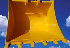 880mm GP Dig Bucket with 45mm pins to suit 4-11 ton excavator or backhoe