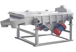 CanPack Machinery Linear Vibrating Machine