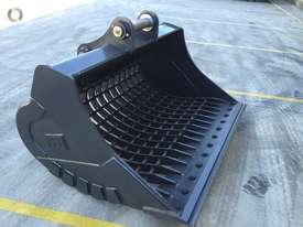 BETTA BILT BUCKETS 12 TONNE SIEVE BUCKET - picture0' - Click to enlarge