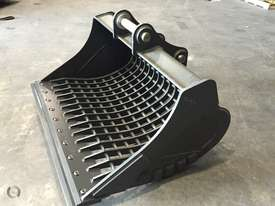 BETTA BILT BUCKETS 12 TONNE SIEVE BUCKET - picture2' - Click to enlarge
