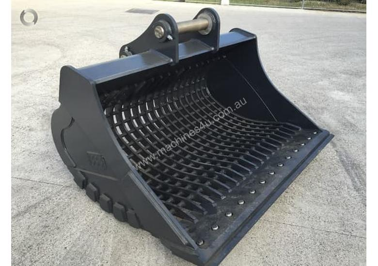 BETTA BILT BUCKETS 12 TONNE SIEVE BUCKET