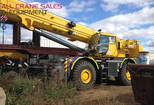 80 TONNE METRIC GROVE RT890E 2013 - ACS