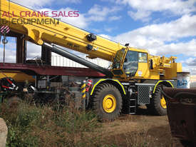 80 TONNE METRIC GROVE RT890E 2013 - ACS - picture0' - Click to enlarge