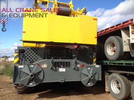 80 TONNE METRIC GROVE RT890E 2013 - ACS - picture2' - Click to enlarge