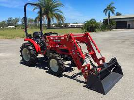 Branson 3100H FWA/4WD Tractor - picture11' - Click to enlarge