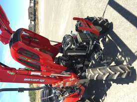 Branson 3100H FWA/4WD Tractor - picture12' - Click to enlarge