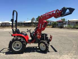 Branson 3100H FWA/4WD Tractor - picture16' - Click to enlarge