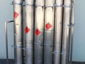 Extraction Column System - picture1' - Click to enlarge
