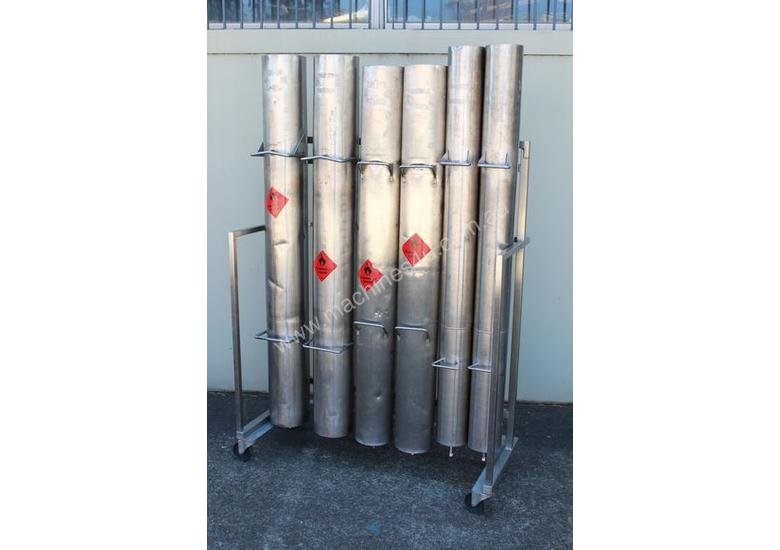 Extraction Column System