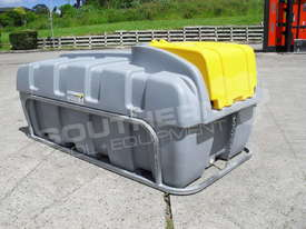 600L Diesel Fuel Tank Fuel Storage Unit 12V Italian pump TFPOLYDD - picture2' - Click to enlarge