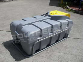 600L Diesel Fuel Tank Fuel Storage Unit 12V Italian pump TFPOLYDD - picture5' - Click to enlarge
