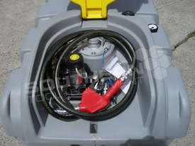600L Diesel Fuel Tank Fuel Storage Unit 12V Italian pump TFPOLYDD - picture8' - Click to enlarge
