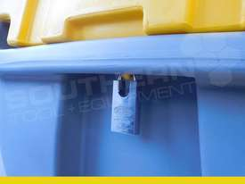 600L Diesel Fuel Tank Fuel Storage Unit 12V Italian pump TFPOLYDD - picture10' - Click to enlarge