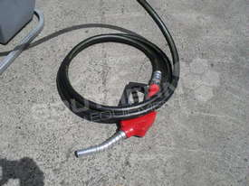 600L Diesel Fuel Tank Fuel Storage Unit 12V Italian pump TFPOLYDD - picture11' - Click to enlarge