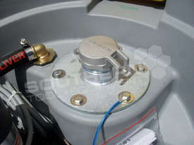 600L Diesel Fuel Tank Fuel Storage Unit 12V Italian pump TFPOLYDD - picture13' - Click to enlarge