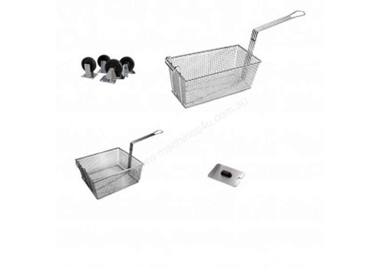 Anets Fryer Accessories