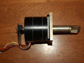 VEXTA Stepping Motor 2phase 0.9/Step PH266M-E06B - picture1' - Click to enlarge