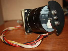VEXTA Stepping Motor 2phase 0.9/Step PH266M-E06B - picture3' - Click to enlarge