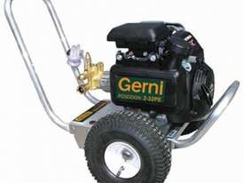 Gerni Poseidon 2-32PE Honda Powered Petrol Pressure Washer, 2400PSI - picture0' - Click to enlarge