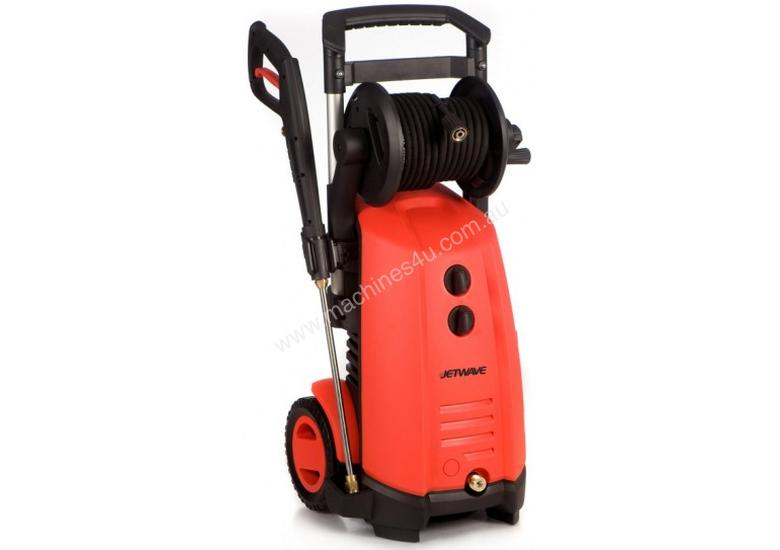 Jetwave Raider Electric Semi-Commercial Pressure Washer, 1900PSI