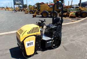 2017 Unused Roadway RWYL42AC Vibrating Dual Smooth Drum Roller *CONDITIONS APPLY*
