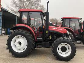 YTO Tractor X904 - picture0' - Click to enlarge