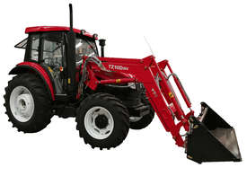 YTO Tractor X904 - picture1' - Click to enlarge