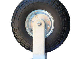 42070 - PNEUMATIC WHEEL CASTOR(FIXED) - picture0' - Click to enlarge