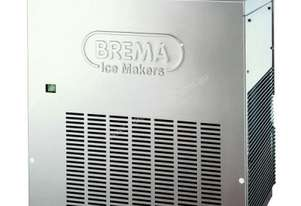 Brema TM250A Pebbles ice Machine