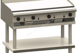 Luus CS-12P-T 1200mm Teppanyaki Grill Asian Series