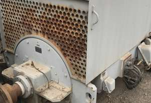 1100 kw 1500 hp 4 pole 3300 volt AC Electric Motor