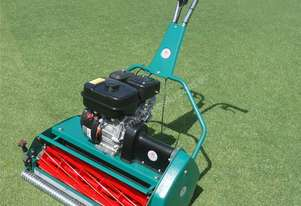 Protea SI630BS 25 Inch Heavy Duty Cylinder Reel Roller Mower