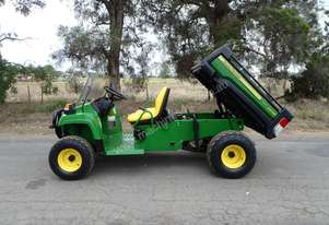 John Deere GATOR TX ATV All Terrain Vehicle