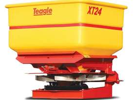 2018 TEAGLE XT24 DOUBLE DISC LINKAGE SPREADER (675L) - picture0' - Click to enlarge