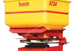 2018 TEAGLE XT24 DOUBLE DISC LINKAGE SPREADER (675L)