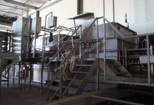 Whole Chicken Processing Facility