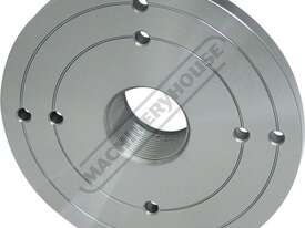 FP-150 Face Plate Ø150mm Suits Wood Lathes - picture0' - Click to enlarge