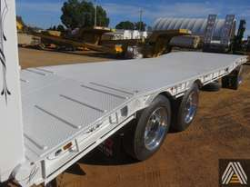 2018 NEW FWR TRI AXLE DOG TRAILER - picture1' - Click to enlarge