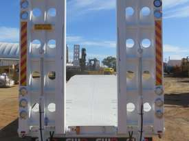 2018 NEW FWR TRI AXLE DOG TRAILER - picture4' - Click to enlarge