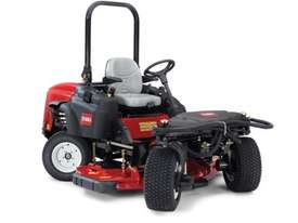 GROUNDSMASTER 360 4WD - picture0' - Click to enlarge